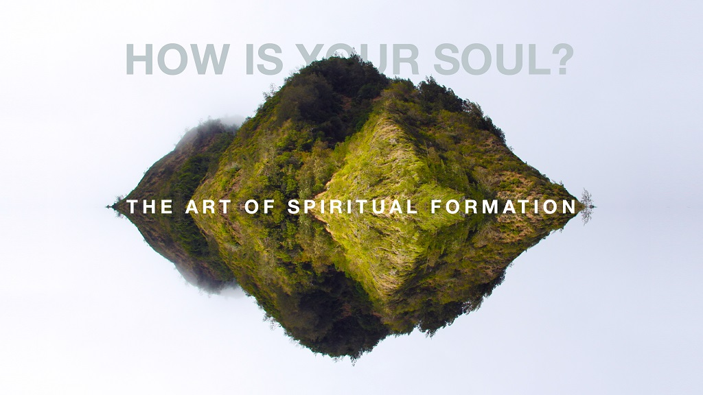 How is Your Soul?  How is Your Calling?